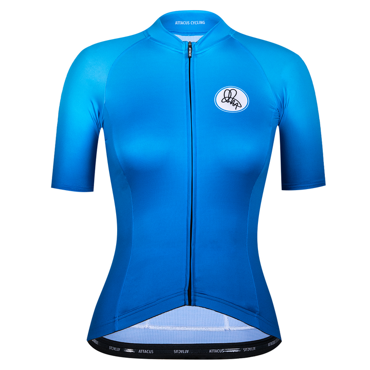 Blue Dissolve Foundation Jersey