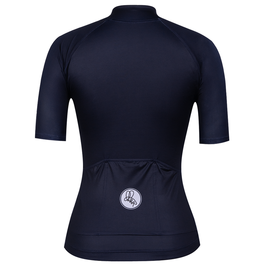Navy Foundation Jersey