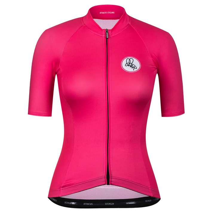 Pink Foundation Jersey