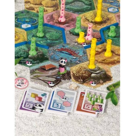 Takenoko Chibis-Board Games-Athena Games Ltd