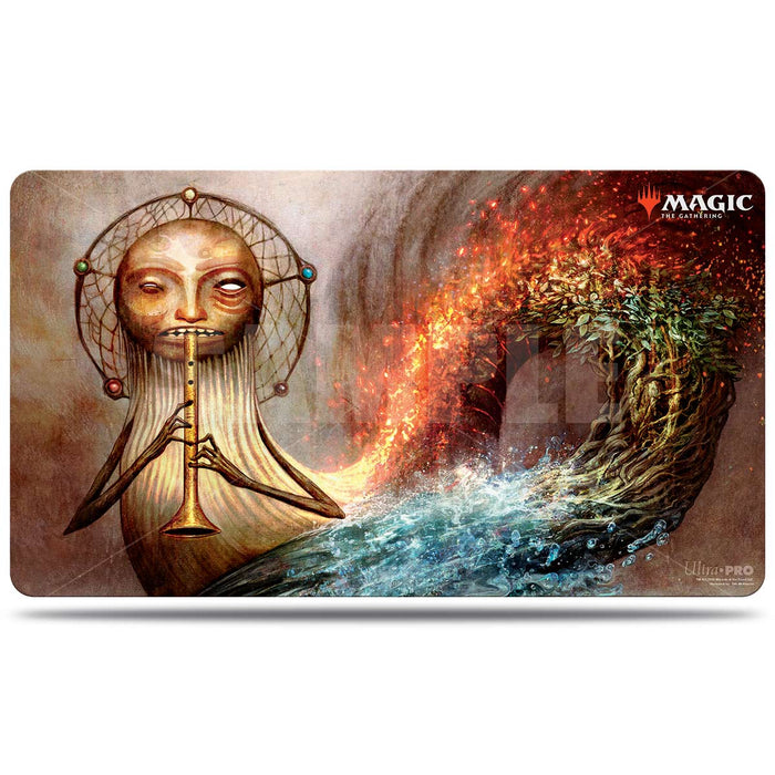 Commander Legends Prismatic Piper Playmat for Magic The Gathering-Ultra Pro-Athena Games Ltd