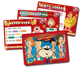 Family Guy: Stewie's Sexy Party Game-Board Games-Athena Games Ltd