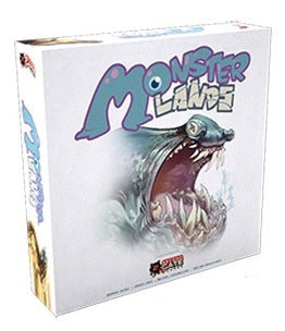 Monster Lands Dice Game