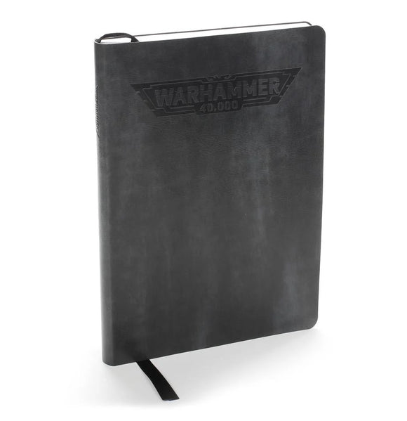 Warhammer 40000 Crusade Journal