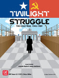 Twilight Struggle Deluxe Edition-Board Games-Athena Games Ltd