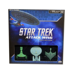 Star Trek Attack Wing Core Set