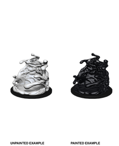 D&D Nolzur's Marvelous Miniatures: Black Pudding