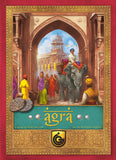 Agra Box Art