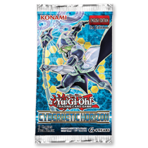 Yu-Gi-Oh Cybernetic Horizon Booster Pack-Konami-Athena Games Ltd