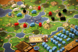 Clans of Caledonia (Premium)-Board Games-Athena Games Ltd