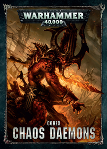 Codex: Chaos Demons (HB)
