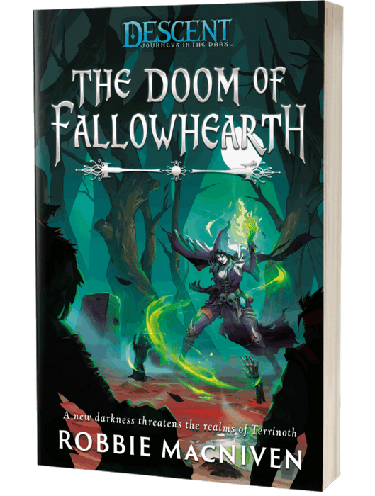 The Doom Of Fallowhearth - Descent: Legends of the Dark