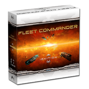 Fleet Commander 1- Ignition