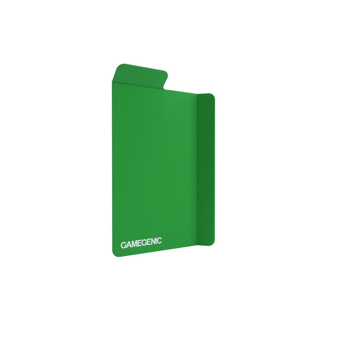 Gamegenic Deck Holder 100+ Green