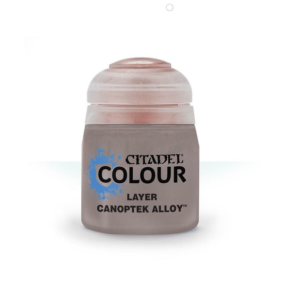 Layer Canoptek Alloy (12ml)