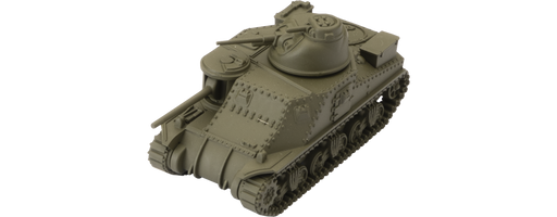 M3 Lee - World of Tanks Expansion