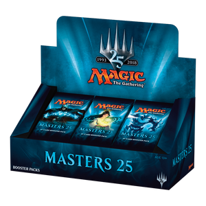 Masters 25 Booster Box (A25)