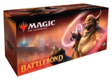 MTG Battlebond booster box sealed