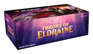 Magic the Gathering Throne of Eldraine Booster Display (36)