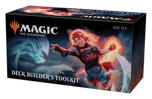 Magic the Gathering Core Set 2020 Deck Builder´s Toolkit