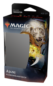 Magic the Gathering Core Set 2020 Planeswalker Deck - Ajani