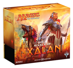 Rivals Of Ixalan Bundle Picture