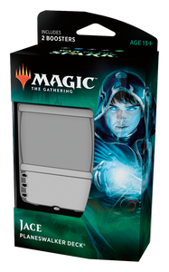 Magic the Gathering War of the Spark Planeswalker Deck - Jace