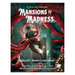Call of Cthulhu Mansions of Madness Vol. 1: Behind Closed Doors-Chaosium Inc.-Athena Games Ltd