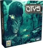 Otys-Board Games-Athena Games Ltd