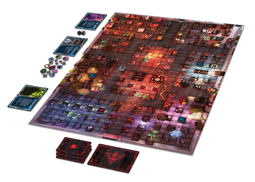 Specter Ops: Broken Covenant-Board Games-Athena Games Ltd