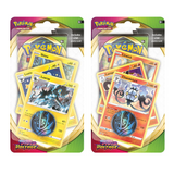 Pokemon Sword & Shield Vivid Voltage Premium Checklane Blister