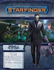 Starfinder The Penumbra Protocol (Signal of Screams 2 of 3)