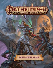 Pathfinder Distant Realms