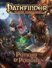 Pathfinder Potions & Poisons