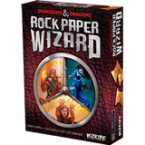 Rock Paper Wizard-Board Games-Athena Games Ltd