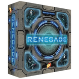 Renegade The Board Game