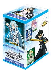 Weiss Schwarz Sword Art Online II Re:Edit Booster Box