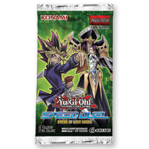 Yu-Gi-Oh Speed Duel Arena of Lost Souls Booster Pack-Konami-Athena Games Ltd