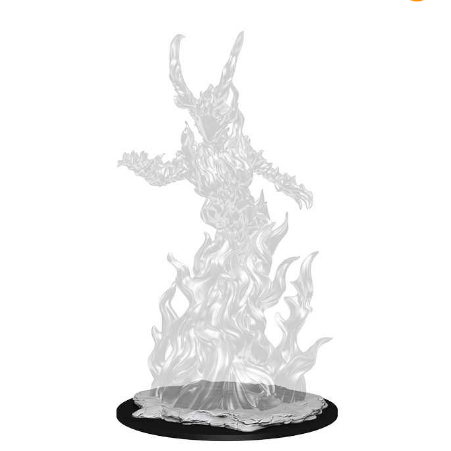 Pathfinder Deepcuts: Huge Fire Elemental Lord-Wizkids-Athena Games Ltd
