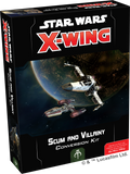 Star Wars X-Wing Scum & Villainy Conversion Kit