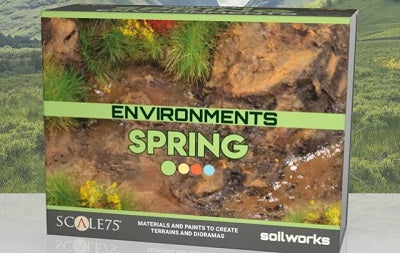 Soilworks Environments Spring - Scale75