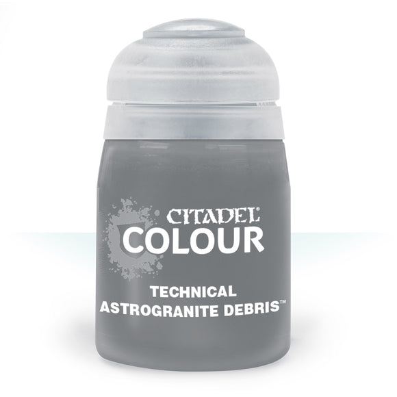 Technical Paint Astrogranite Debris