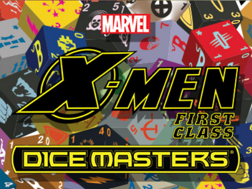 Dice Masters - X-Men First Class Booster
