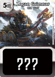Warhammer 40,000 Dice Masters: Space Wolves – Sons of Russ Team Pack Preview Card