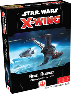 Star Wars X-Wing Rebel Alliance Conversion Kit