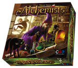 Alchemists-Board Games-Athena Games Ltd