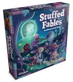 Stuffed Fables-Board Games-Athena Games Ltd