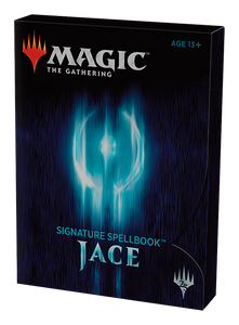 Magic the Gathering Signature Spellbook Jace