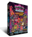Epic Spell Wars Of The Battle Wizards Melee At Murdershroom Marsh-Board Games-Athena Games Ltd