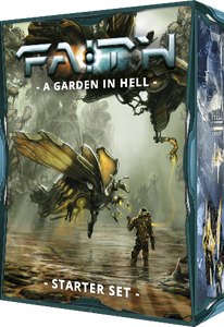 Faith: A Garden in Hell